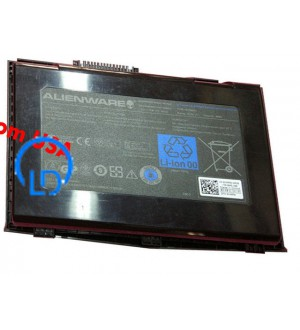 Pin Dell Alienware M18X R1 M18X R2 Series 96Wh 12Cel BTYAVG1 Battery